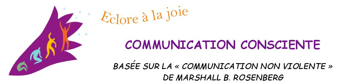 Ateliers et Formations Communication Consciente basée sur la CNV de Marshall Rosenberg Entete_newsletter